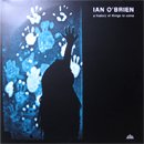 Ian O'brien / A History Of Things To Come (2LP)