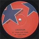 Linosaur / The Linosaur E.P (EP)