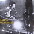 渡辺貞夫 - Sadao Watanabe / Same (LP/USED/NM)