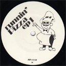 grooveman Spot / Runnin' Pizza EP pt.1 (12')
