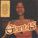 Norman Jay / Giant 45 (2CD/USED/M)
