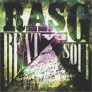 Ras G / Beat Soup Vol.3 (MIX-CD/紙ジャケ)