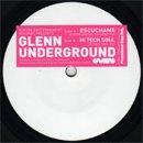 Glenn Underground / Encuchame - Hi Tech Soul (12')