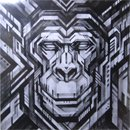 Monkey Sequence 19 / Substantial 12 Monkeys (2LP)