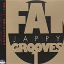 才谷梅太郎 - Umetarou Saitani / Fat Jappy Grooves vol.1 (MIX-CD)