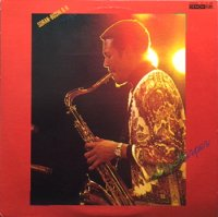 Billy Harper / Soran-Bushi, B.H. (LP/USED/NM)