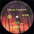 I Boat Captain a.k.a. Tiago / Slower - Moody Beat (12