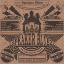 DJ bara / Speaker Bluez Vol.2 (MIX-CD)