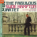 Slide Humpton Quartet / The Fabulous Slide Hampton (CD/USED/M/紙ジャケ)