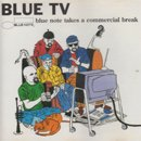V.A. / Blue TV (CD/USED/VG++)