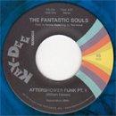 The Fantastic Souls / Aftershower Funk (7