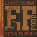 DJ Mitsu The Beats / Extra Feeding 4 (MIX-CD)