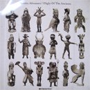 Shaolin Afronauts / Flight Of The Ancients (LP)