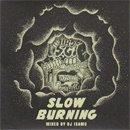 DJ Isamu / Slow Burning (MIX-CD/紙ジャケ)