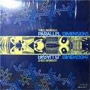 Theo Parrish / Parallel Dimensions (2LP)