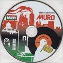 MURO / Diggin' O.S.T. Super Shine #123 (MIX-CD+オリジナル柄セリート)