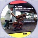 DJ Ken5 / Groovy Situation 2 (MIX-CD)