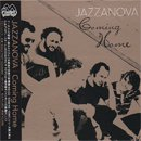 Jazzanova / Coming Home - 国内帯付仕様 (CD)