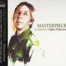 Gilles Peterson / Masterpiece (3MIX-CD/JPN)