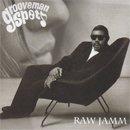 grooveman Spot / Raw Jamm (2MIX-CD/紙ジャケ)