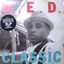 MED / Classics (Limited Edition 3LP)