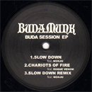 Budamunk / Buda Session EP (12
