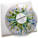 Stepkids / Shadows On Behalf - La La (12'/color vinyl)