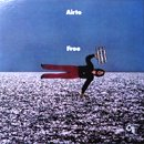 Airto / Free (LP/USED/NM)