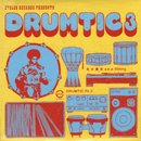 志水貴史 a.k.a 55King / Drumtic Pt.3 (MIX-CD/紙ジャケ)
