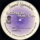 Theo Parrish / Moonlight Music & You (12