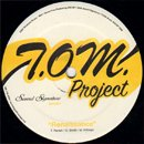 T.O.M. Project (Theo Parrish, Omar S & Marcellus Pittman) / Renaissance (12