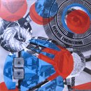 The Simonsound aka DJ Format / Reverse Engineering (LP)