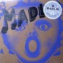 Madlib / Medicine Show #12/13: Filthy Ass Remixes (LP)