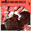 asamasshole (DJ Asama & Mass-Hole) / Smoked Ham And Cheeze (MIX-CDR)