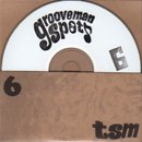 grooveman Spot / The Stolen Moments Vol.6 (MIX-CDR)