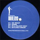 Shoes Edit / Miles Davis Remixes (12