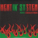 MURO / Heatin' System 2012 (2MIX-CD)