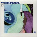 Reeman Flyday / Enter The R.F. (MIX-CD)