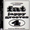 才谷梅太郎 - Umetarou Saidani / Fat Jappy Grooves vol.4 (MIX-CD)