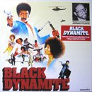 O.S.T.(Adrian Younge) / Black Dynamite (LP)