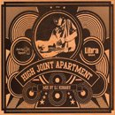 DJ KOHAK / High Joint Apartment (MIX-CD)