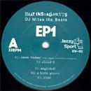 DJ Mitsu the Beats / Beat Installments EP1 (EP)