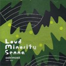 Senna / Loud Minority (MIX-CD)