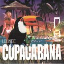 Kashi Da Handsome × Macka-Chin / Lounge Copacabana (2MIX-CD)