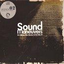 DJ Mitsu The Beats & DJ Mu-R / Sound Maneuvers 2 (MIX-CD/紙ジャケ)