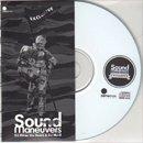 DJ Mitsu The Beats & DJ Mu-R / Sound Maneuvers / Exclusive (MIX-CDR)