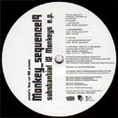 Monkey Sequence 19 / Substantial 12 Monkeys (EP)