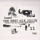 laidbook 11 The Best Mix Issue Mixed by Mitsu The Beats (MIX-CD)
