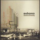 mabanua / Done Already (CD)
