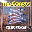 The Congos / Dub Feast (LP)